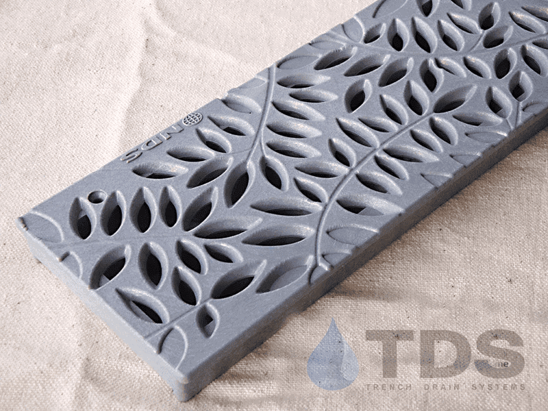 NDS252GY-Spee-D-Botanical-Gray-Grate
