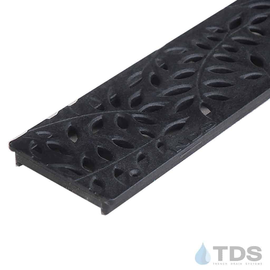 NDS554-black-botanical-grate-TDS