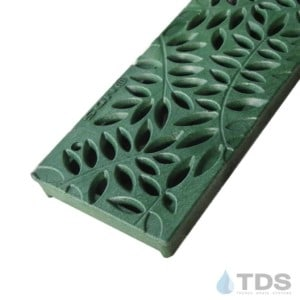 NDS555GR-green-wave-grate-TDS