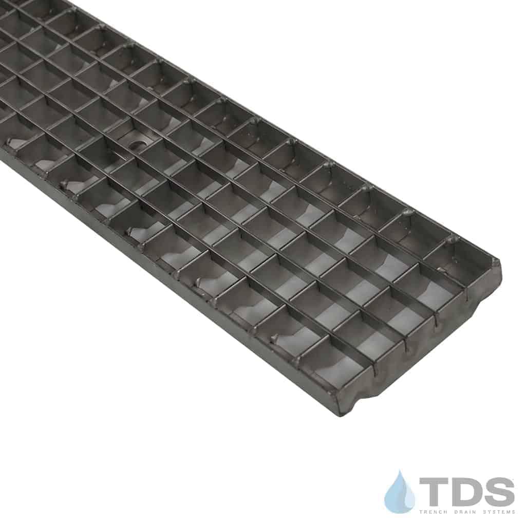 ULMA Stainless Steel Mesh Grate IEX100KCB 432_IEX100KCBM 433