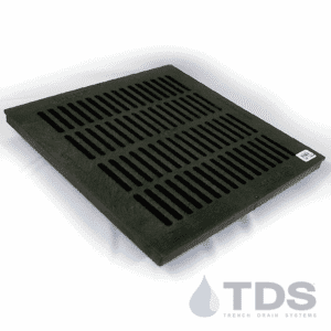 NDS1811_Black_Plastic_Slotted_Catch_Basin_18x18_Grate_NDS