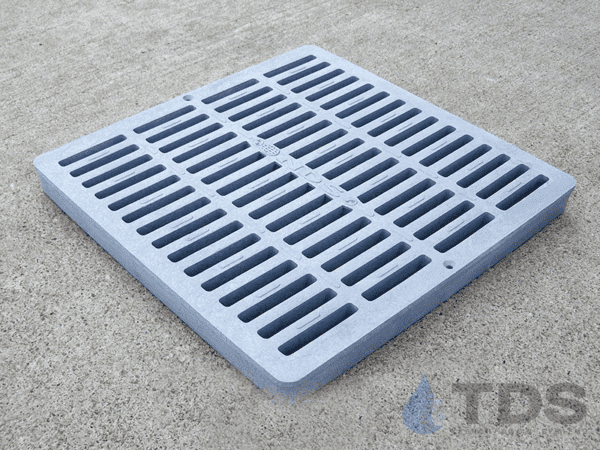 NDS1210_Grey_NDS_Catch_Basin_Grate_12x12