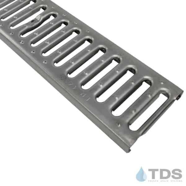 454 IN100KCC Reinforced Stainless Steel Slotted