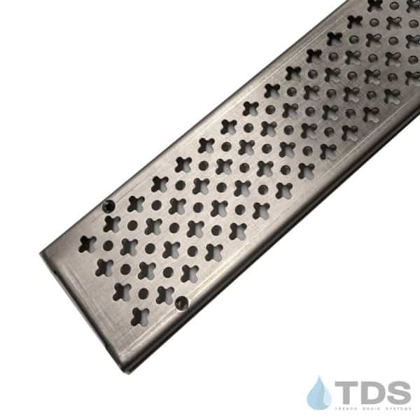 BA-CATH-0336 Stainless Steel Grate