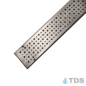 Perforated Stainless Steel Grates