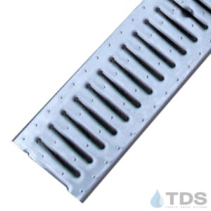 DG0647R Reinforced Stainless Steel POLYCAST Slotted Grate
