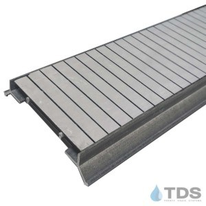 FGK-T1215-WYE-12 FRP WYE Frame and Grate Kit
