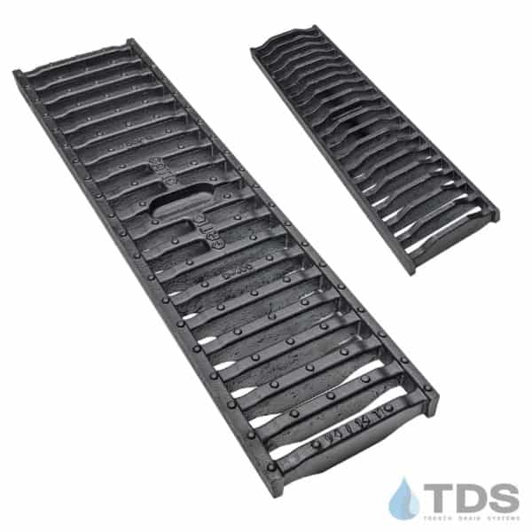 Gatic Cast Iron Slotted Grate