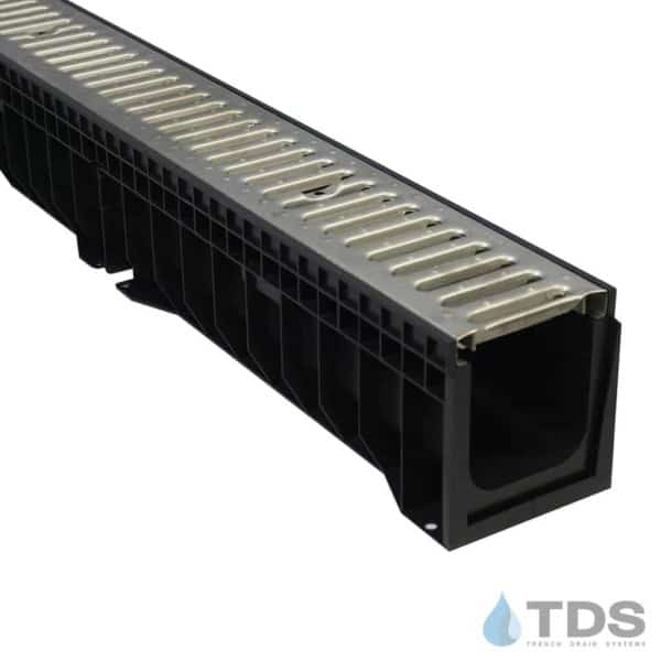 Hydro Plus with 454 Reinforced SS Slotted 1M Grate Class C