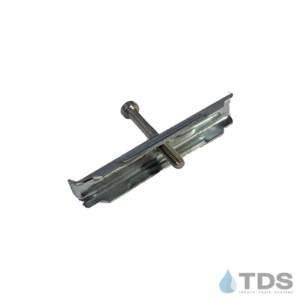 LD100X-1 ULMA Locking device for galvanized mesh grates
