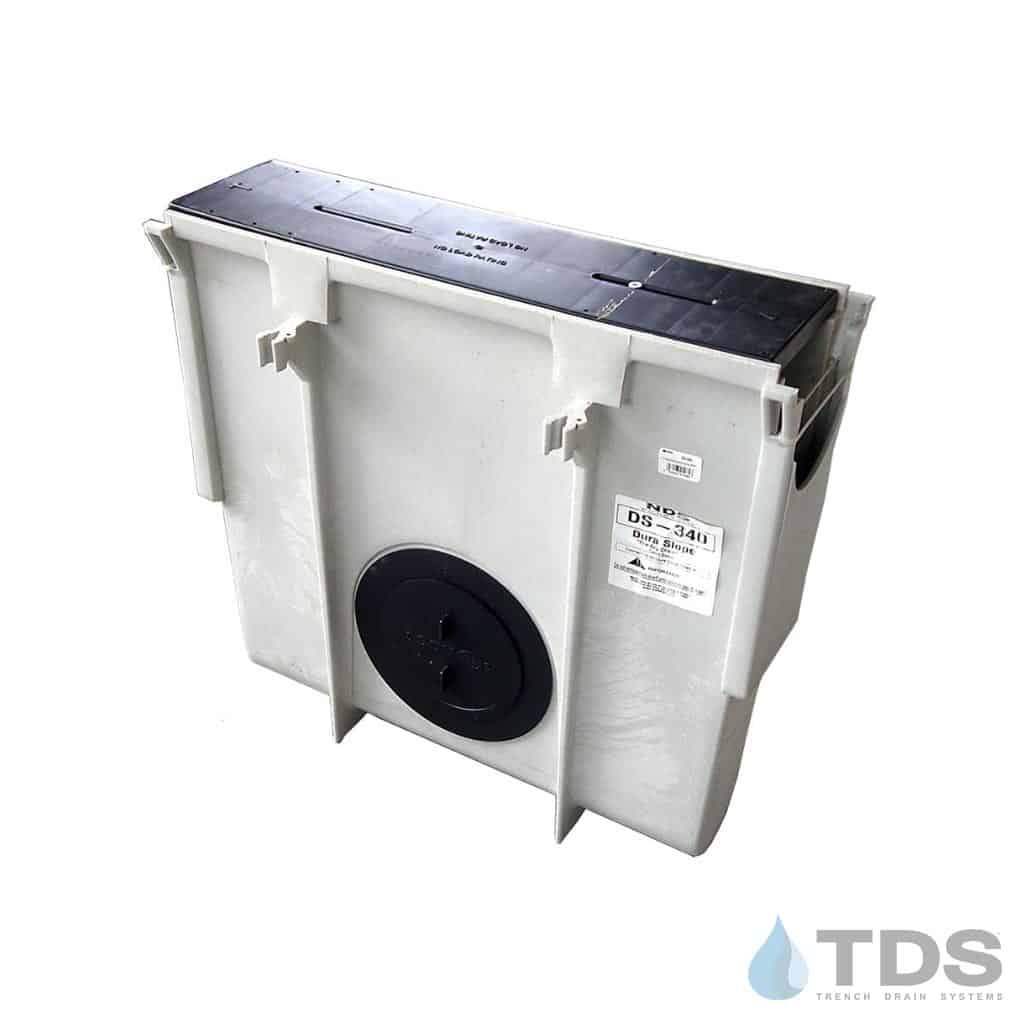 NDS DS-340 Dura Slope Inline