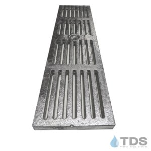 Zurn P6-GHPD Galvanized Ductile Iron Grate