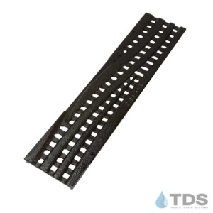 NDS Wave Mini Channel Cast Iron BoOF Grate